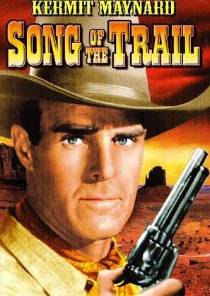 Song of the Trail - Movie Cover (thumbnail)