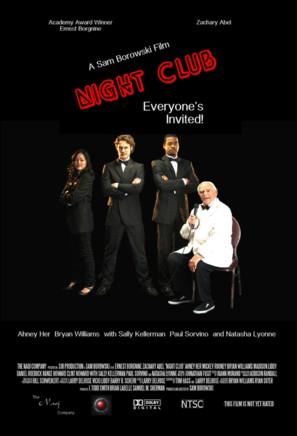Night Club - Movie Poster (thumbnail)