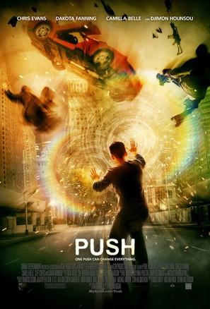 Push - Movie Poster (thumbnail)