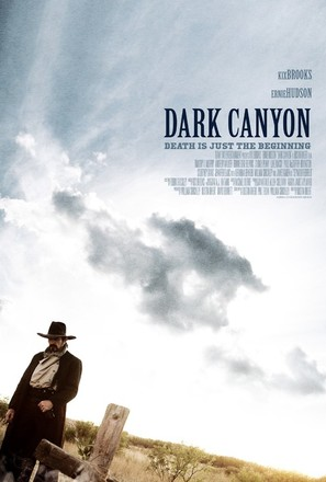 Dark Canyon - Movie Poster (thumbnail)