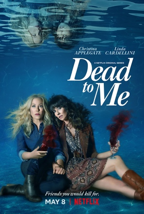"""""""Dead to Me"""""""