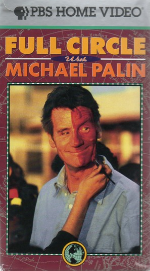 """Full Circle with Michael Palin"" - Movie Cover (thumbnail)"