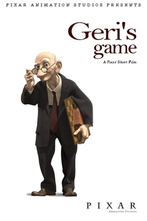 Geri's Game - Movie Poster (thumbnail)