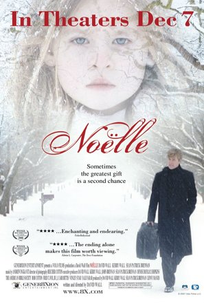 Noëlle - Movie Poster (thumbnail)
