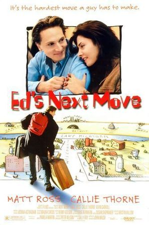 Ed's Next Move - Movie Poster (thumbnail)