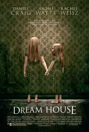 Dream House - Movie Poster (thumbnail)