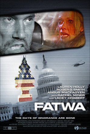 Fatwa - poster (thumbnail)