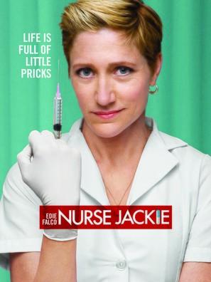 """""""Nurse Jackie"""""""