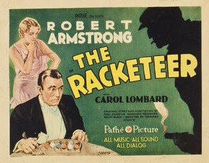 The Racketeer - Movie Poster (thumbnail)