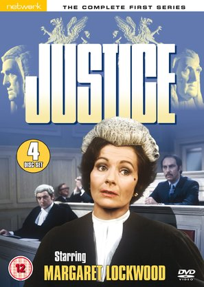 """Justice"" - British DVD cover (thumbnail)"