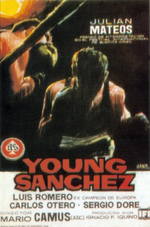 Young Sánchez