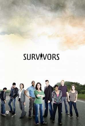 """Survivors"" - Movie Poster (thumbnail)"