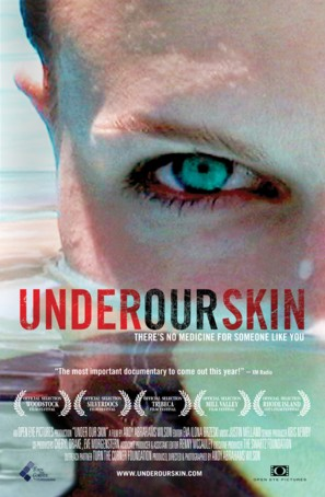 Under Our Skin - Movie Poster (thumbnail)
