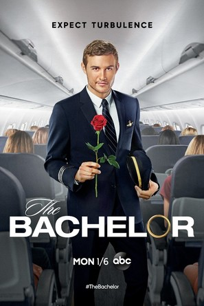 """""""The Bachelor"""" - Movie Poster (thumbnail)"""