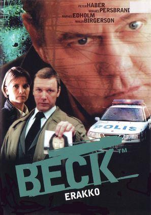 """Beck"" Enslingen - Finnish poster (thumbnail)"