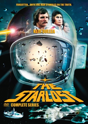 """""""The Starlost"""" - Movie Cover (thumbnail)"""