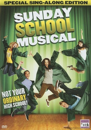 Sunday School Musical - Movie Cover (thumbnail)