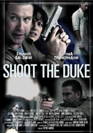 Shoot the Duke - Movie Poster (thumbnail)