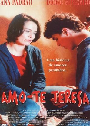 Amo-te, Teresa