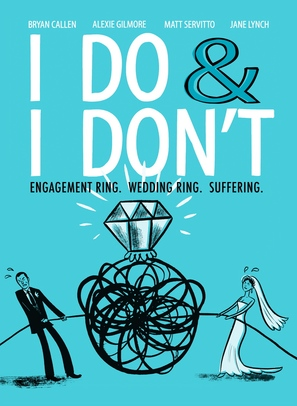I Do & I Don't - poster (thumbnail)