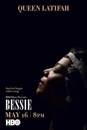 Bessie - Movie Poster (thumbnail)