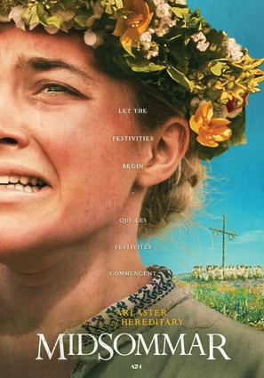Midsommar - Movie Poster (thumbnail)