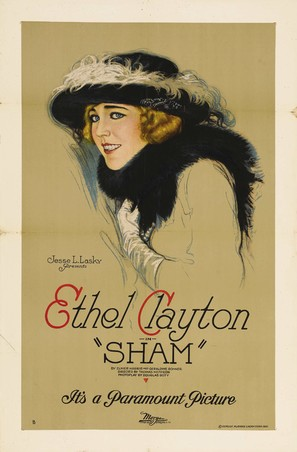 Sham - Movie Poster (thumbnail)