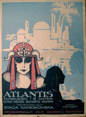 Atlantide, L'