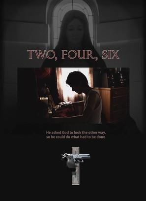 Two, Four, Six - Movie Poster (thumbnail)