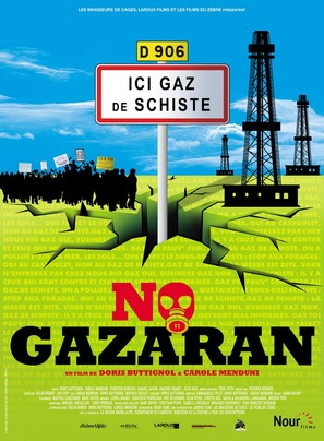 No gazaran