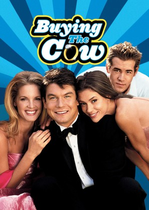Buying the Cow - Movie Poster (thumbnail)