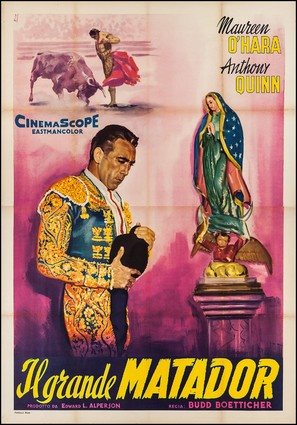 The Magnificent Matador