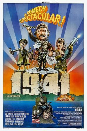 1941 - Movie Poster (thumbnail)