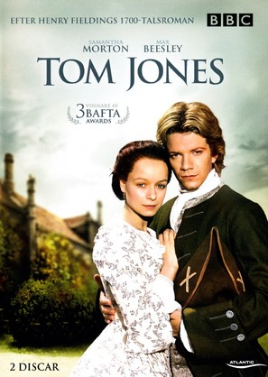 """The History of Tom Jones, a Foundling"""