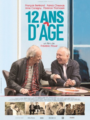 12 ans d'âge - French Movie Poster (thumbnail)