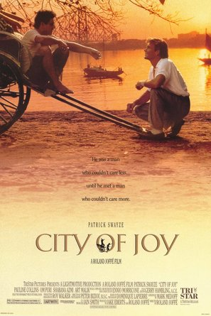 City of Joy - Movie Poster (thumbnail)