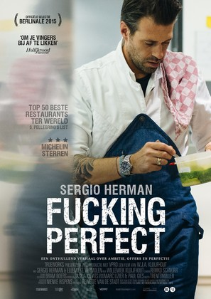 Sergio Herman, Fucking Perfect