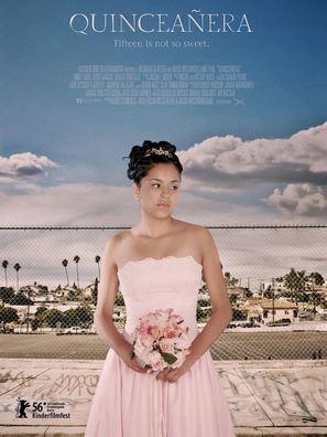Quinceañera - Movie Poster (thumbnail)