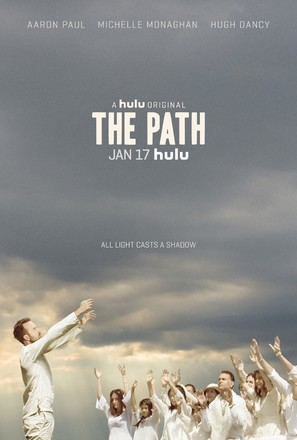 """The Path"" - Movie Poster (thumbnail)"