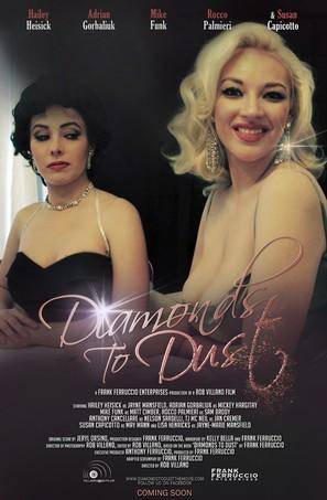Diamonds to Dust - Movie Poster (thumbnail)