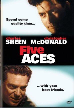 Five Aces - poster (thumbnail)