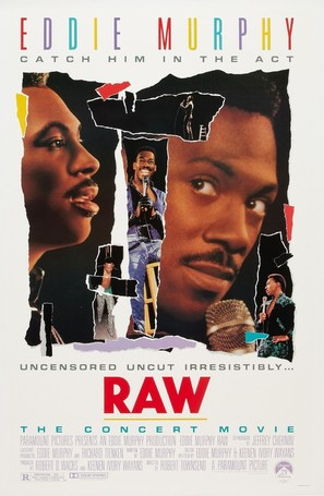 Raw - Movie Poster (thumbnail)