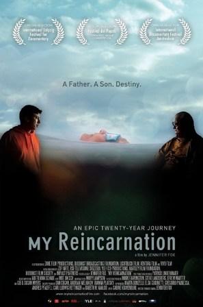 My Reincarnation - Movie Poster (thumbnail)