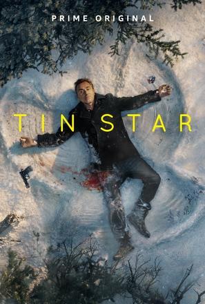 """""""Tin Star"""" - Movie Poster (thumbnail)"""