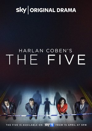 """The Five"""