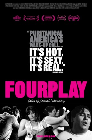 Fourplay - Movie Poster (thumbnail)