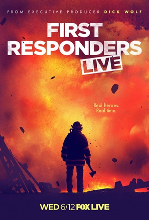 """First Responders Live"""