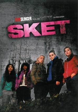 Sket - British Movie Poster (thumbnail)