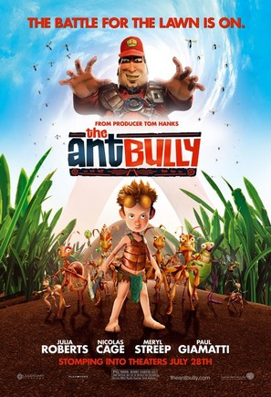 The Ant Bully - Movie Poster (thumbnail)