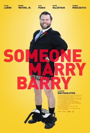 Someone Marry Barry - Movie Poster (thumbnail)